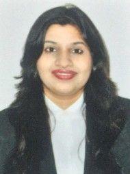 One of the best Advocates & Lawyers in Mumbai - Advocate Swapna Kode