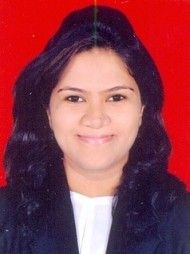 One of the best Advocates & Lawyers in Pune - Advocate Swapnali Karpe