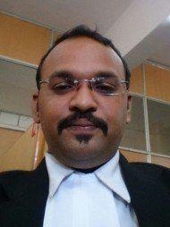 One of the best Advocates & Lawyers in Nagpur - Advocate Swapnil Jamkar