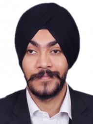 One of the best Advocates & Lawyers in Delhi - Advocate Swarndeep Singh Arora