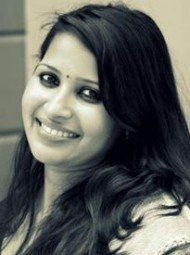 One of the best Advocates & Lawyers in Delhi - Advocate Swati Ghildiyal
