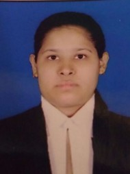 One of the best Advocates & Lawyers in Hyderabad - Advocate Swati Rani