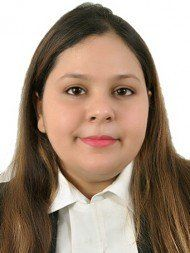 One of the best Advocates & Lawyers in Noida - Advocate Swati Shankar
