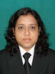 One of the best Advocates & Lawyers in Delhi - Advocate Swati Shikha