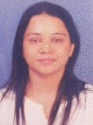 One of the best Advocates & Lawyers in Goa - Advocate Swati V Verlekar