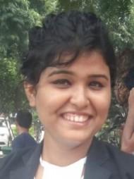 One of the best Advocates & Lawyers in Delhi - Advocate Swayamprabha Saraswati