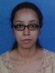 One of the best Advocates & Lawyers in Patna - Advocate Sweta Raj