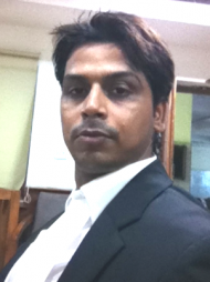 One of the best Advocates & Lawyers in Delhi - Advocate Swetab Kumar