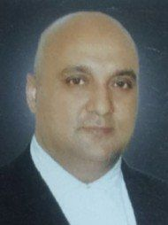 One of the best Advocates & Lawyers in Hyderabad - Advocate Syed Abbas Hussain