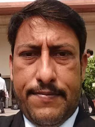 One of the best Advocates & Lawyers in Allahabad - Advocate Syed Badshah Husain Naqvi