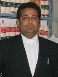 One of the best Advocates & Lawyers in Allahabad - Advocate Syed Fahim Ahmed