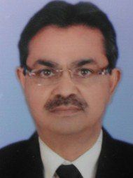 One of the best Advocates & Lawyers in Rampur - Advocate Syed Qaisar Ali