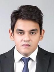 One of the best Advocates & Lawyers in Ranchi - Advocate Syed Ramiz Zafar