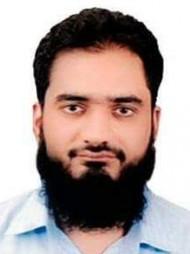 दिल्ली में सबसे अच्छे वकीलों में से एक -एडवोकेट सैयद सलमान अली