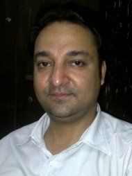 कोलकाता सर्वोत्तम वकीलांपैकी एक अधिवक्ता सय्यद शाहबात हुसैन काझमी