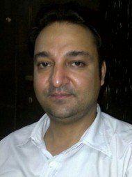 One of the best Advocates & Lawyers in Kolkata - Advocate Syed Shabahat Hussain Kazmi