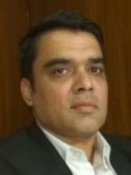 One of the best Advocates & Lawyers in Delhi - Advocate Syed Shakeel Husain