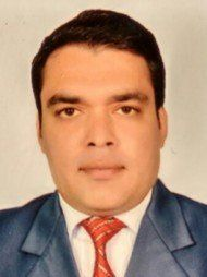 One of the best Advocates & Lawyers in Delhi - Advocate Syed Shakeel Hussain