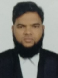 One of the best Advocates & Lawyers in Hyderabad - Advocate Syed Shakir Hussain