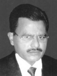 One of the best Advocates & Lawyers in Lucknow - Advocate Syed Waqar Husain
