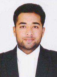 One of the best Advocates & Lawyers in Hyderabad - Advocate Syed Yakoob Zainulabedin