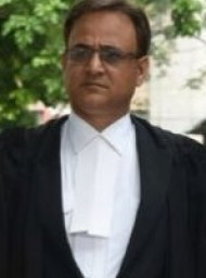 One of the best Advocates & Lawyers in Jaipur - Advocate Syed Zakawat Ali