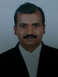 One of the best Advocates & Lawyers in Chennai - Advocate T. Palanivel