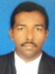 One of the best Advocates & Lawyers in Chennai - Advocate T Raja Eric Godwin