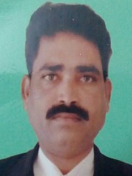 One of the best Advocates & Lawyers in Hyderabad - Advocate T. V. Laxmikantham