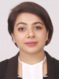 One of the best Advocates & Lawyers in Allahabad - Advocate Taniya Pandey