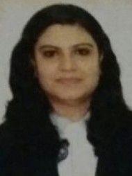 One of the best Advocates & Lawyers in Navi Mumbai - Advocate Tanu Khattri