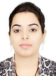 One of the best Advocates & Lawyers in Delhi - Advocate Tanu Malhotra