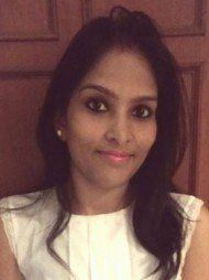 One of the best Advocates & Lawyers in Bangalore - Advocate Tanushree Sahani