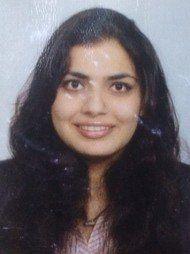 One of the best Advocates & Lawyers in Mumbai - Advocate Tanvi Parikh