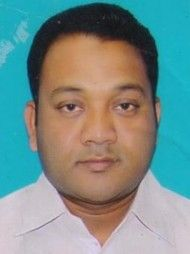 One of the best Advocates & Lawyers in Araria - Advocate Tanweer Arshad