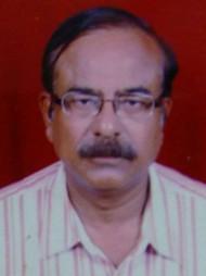 Advocate Tapan Kumar Behera