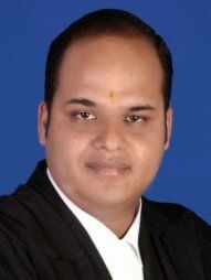 One of the best Advocates & Lawyers in Jaipur - Advocate Tapesh Agarwal