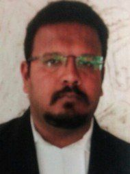 One of the best Advocates & Lawyers in Pune - Advocate Tarak Shrikant Patil
