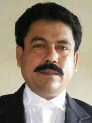 One of the best Advocates & Lawyers in Kolkata - Advocate Tarakeswar Majumder