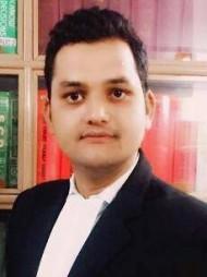 Advocate Tarun Pant