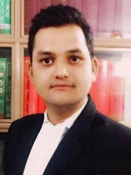 One of the best Advocates & Lawyers in Lucknow - Advocate Tarun Pant