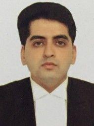 दिल्ली में सबसे अच्छे वकीलों में से एक -एडवोकेट  तरुण शर्मा