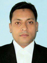 One of the best Advocates & Lawyers in Delhi - Advocate Tashriq Ahmad