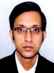 One of the best Advocates & Lawyers in Kolkata - Advocate Tathagata Sarkar