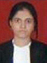 One of the best Advocates & Lawyers in Mumbai - Advocate Tehzib Fatima Kazmi