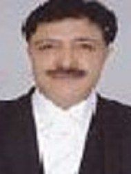 One of the best Advocates & Lawyers in Delhi - Advocate Tej Krishen Ganjoo