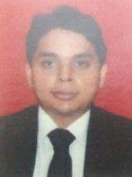 मुंबई में सबसे अच्छे वकीलों में से एक -एडवोकेट  तेजस शाह