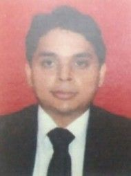 One of the best Advocates & Lawyers in Mumbai - Advocate Tejas Shah
