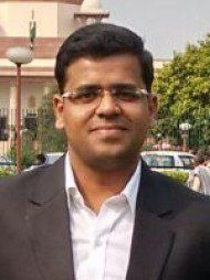 One of the best Advocates & Lawyers in Delhi - Advocate Tejasvi Goel