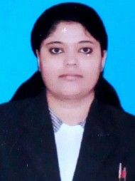 One of the best Advocates & Lawyers in Ranchi - Advocate Tejaswi